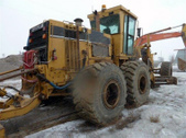 Heavy Equipment April 2014