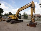 Heavy Equipment August 2013