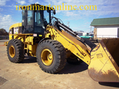 Heavy Equipment November 2013