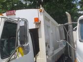 Heil Durapack Trash Truck Body