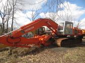 Hitachi EX 300 LC Excavator
