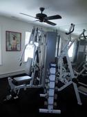 Hoist H4400 Home Gym