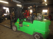 Hyster S120XL2 Forklift