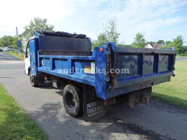 1999 isuzu npr cabover dump truck used for sale. Black Bedroom Furniture Sets. Home Design Ideas