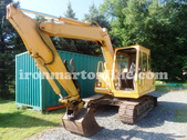John Deere 70 Excavator for sale