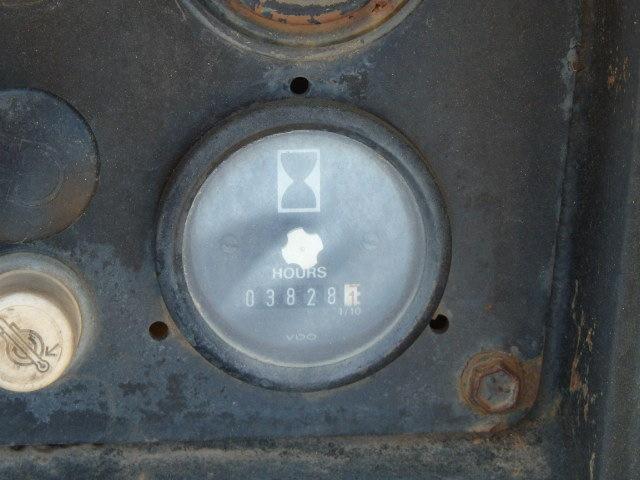 1985 John Deere 750B Dozer
