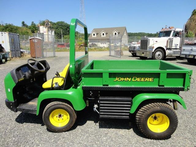 2011 John Deere Gator 2030a For Sale Http Bit Ly Ny49bo