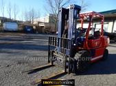 Kalmar AC Forklift