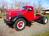 KB-11 International 1949 Real Clean