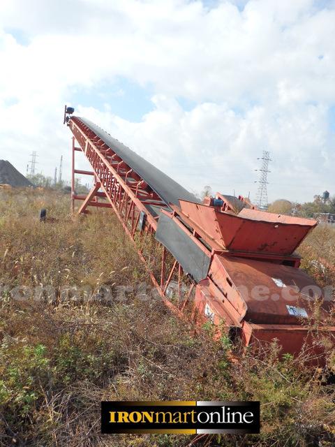 Kolberg-Pioneer Crushing Plant Jaw 28x54  Impact Crusher 5260