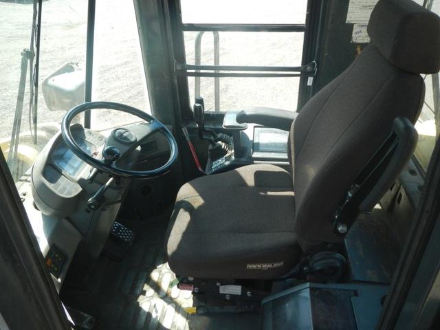 1997 Komatsu WA450 wheel loader