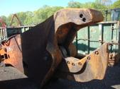 Large Scrap Metal Shear for Excavator