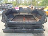 Leeboy 8500 High Deck Paver