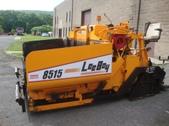 Leeboy 8515T Paver