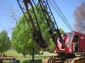 Link-Belt LS98 Crawler Crane For Sale