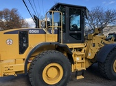 Liugong 856ZC III wheel loader
