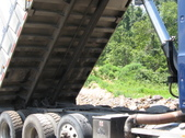 Mack Tri Axle  Dump Truck For Sale