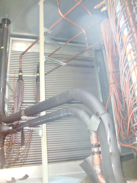 Mammoth A C Unit Commercial And Industrial Ac Easton Pa