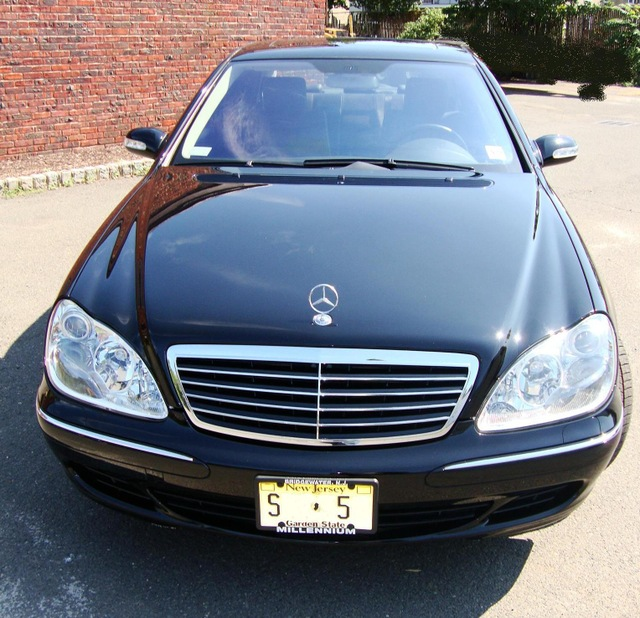 2006 S 350 Mercedes Benz One Used For Sale, Ironmartonline