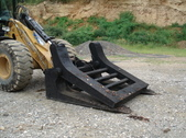 Mobile Car Crusher Used For Sale