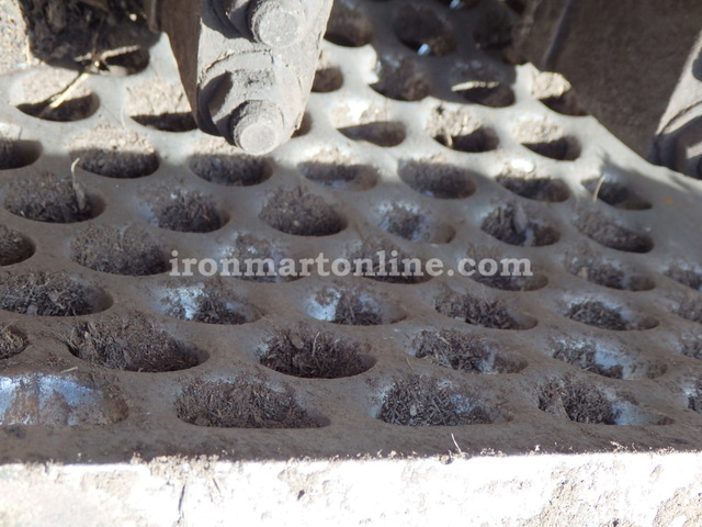 Morbark Tub Grinder 1300
