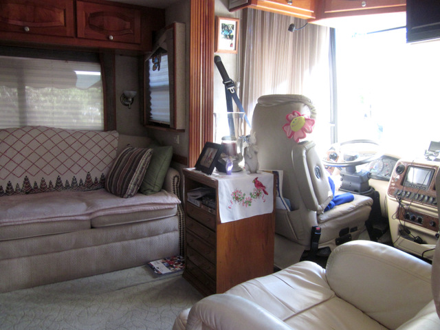 Motor Home 2006 Newmar 37ft Mountain Aire