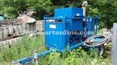 Murphy 6'' Portable Hydraulic Pump