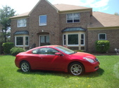 Nissan Altima Coupe 2008 Used For Sale