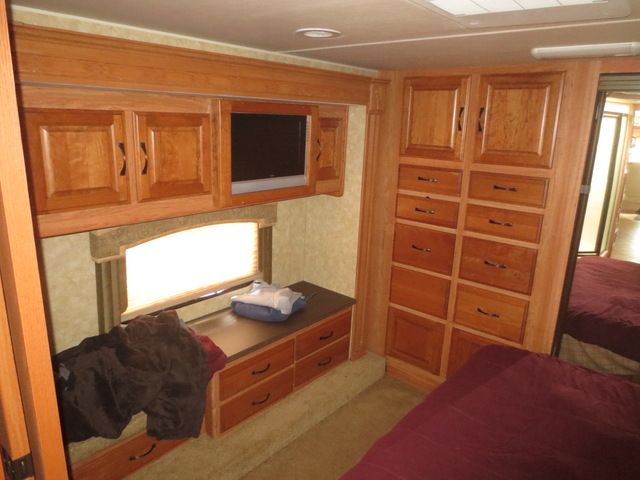 Coachmen Sportsman Pathfinder 386qs Rv With 4 Slide Outs