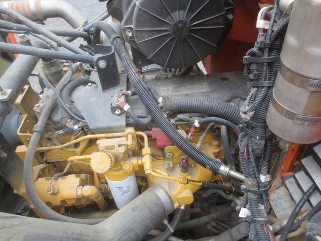 2006 Peterbilt 335 Tandem Axle Dump Truck