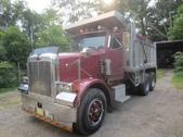 Pete 357 Tandem Axle Dump