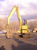 Pictures of Heavy Construction Equipment