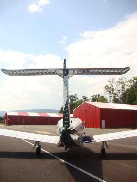 1978 Piper Lance IFR Certified King Panel