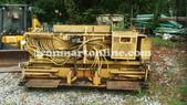 Puckett 450 power box