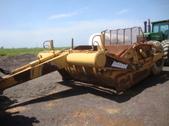 Pull Scrapers Ashland Industries #3