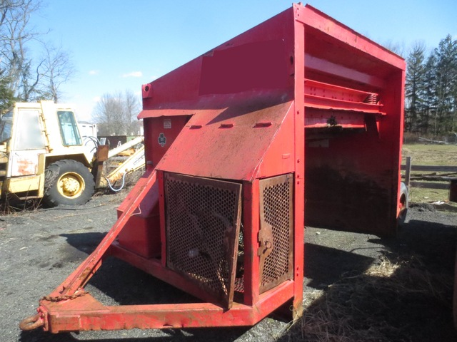 Read RD 40-B Screener‏ used for sale