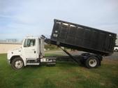 rolloff truck for sale FL70