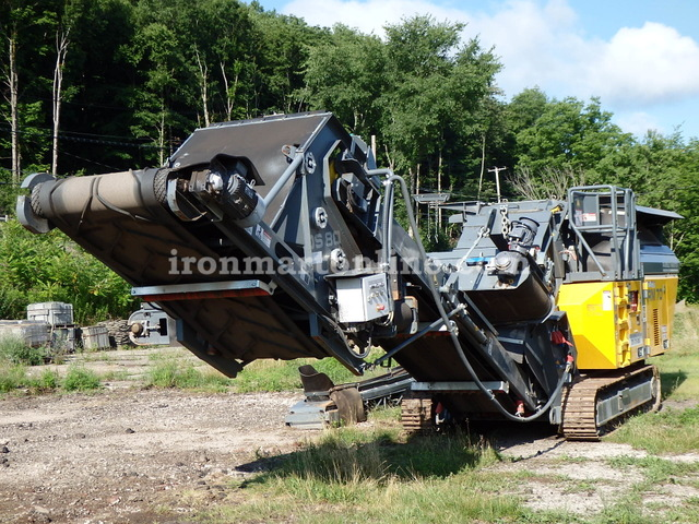 pa emissions machine for sale