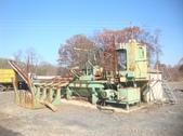Saw Mill Log Debarker for sale