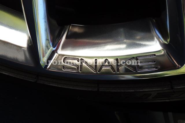 2008 Shelby GT500 Super Snake Mustang