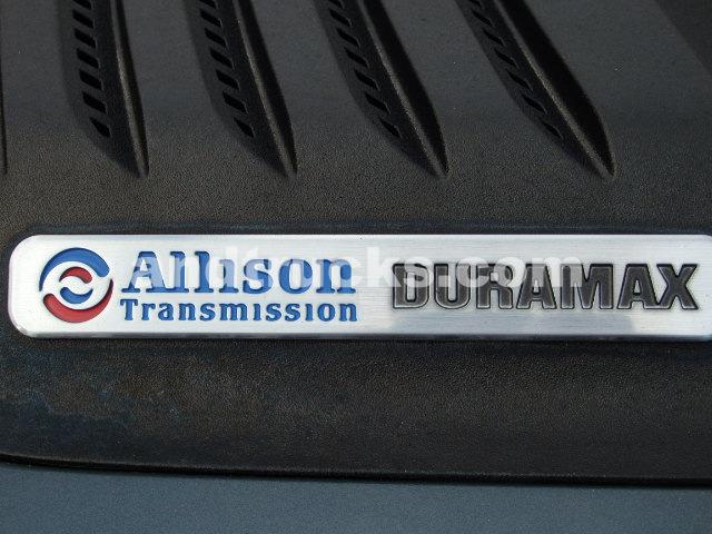 2008 Chevrolet Silerado 2500 DuraMax