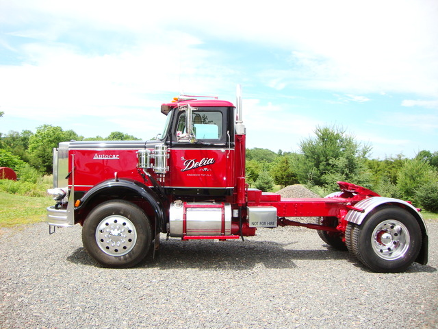 Old restored tractor trucks for sale autos post