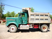 Single Axle Freight Liner BIG Cam 400hp
