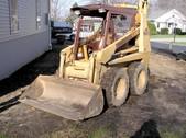 Skid Steer Case 1840 1990