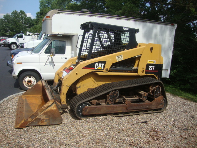 Skid steer sale skid cat asv for sale compact track loader used