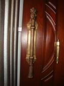 Sub-Zero Fridge and Freezer, Doors