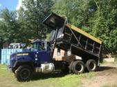 Tandem Mack Dump Truck for sale