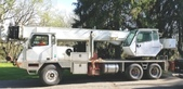 Terex 30 Ton Taxi Crane