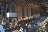 Timberking 2000 Portable Saw Mill