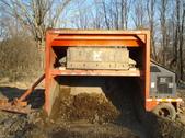 Top Soil Material Screener Thomas 400